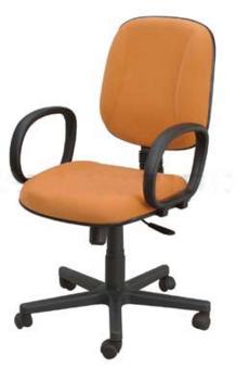 Cadeira Diretor Giratória