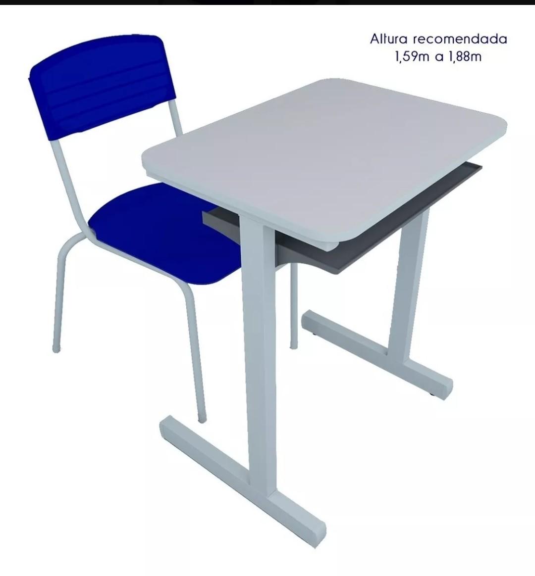 Conjunto Escolar