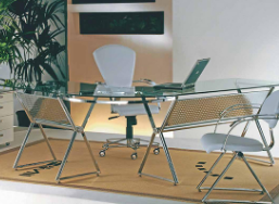 Conjunto Executivo Lumina Office