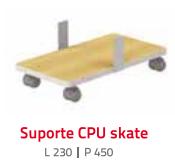 Apio CPU