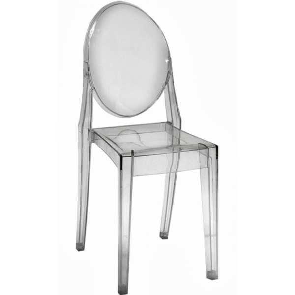 Cadeira Fixa GHOST