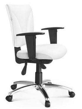 Cadeira Ergonômica Square