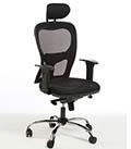 Cadeira Presidente Citiz