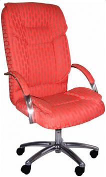 Cadeira Presidente Teline com Braços