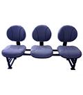 Cadeira de Auditório Longarina Executiva