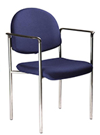 Cadeira Empilhável R 850