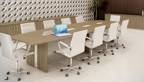 Mesa reunião Attuale